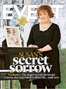 Susan Boyle Cover
